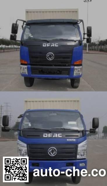 Dongfeng EQ5040CCYAC stake truck