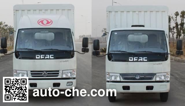 Dongfeng EQ5040CCYL3BDDAC stake truck