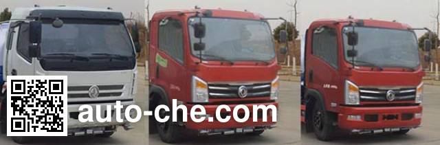 Dongfeng EQ5040GSSF sprinkler machine (water tank truck)