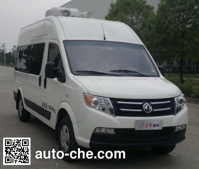 东风牌EQ5040XDW5A1流动服务车