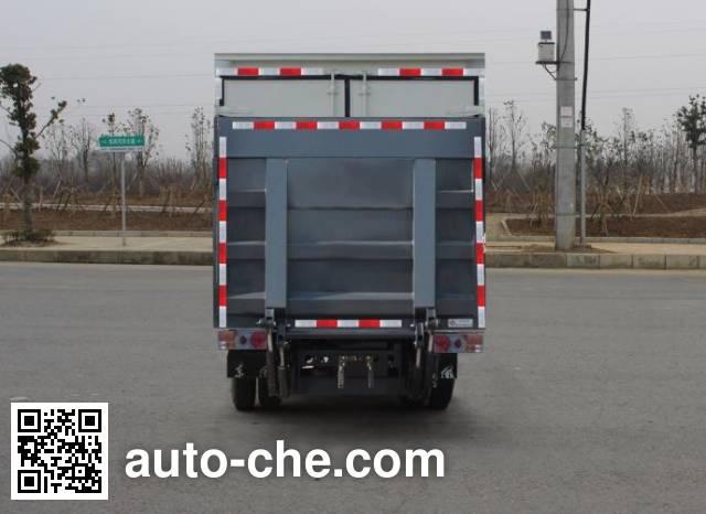 Dongfeng EQ5040XJX9BDDAC maintenance vehicle