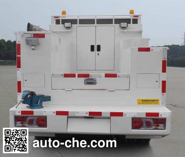 Dongfeng EQ5040XJXT maintenance vehicle