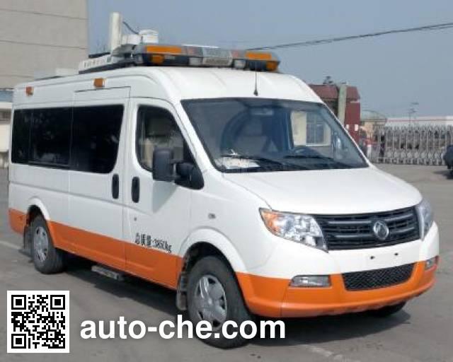 Dongfeng EQ5040XKC5A1 investigation team car