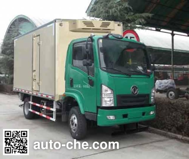 Jialong EQ5040XLCN-50 refrigerated truck