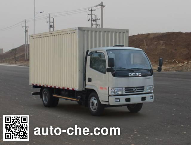 东风牌EQ5040XSH3BDCAC售货车