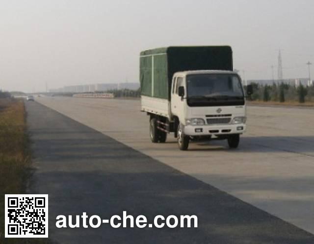 东风牌EQ5040XSHG14D3AC售货车