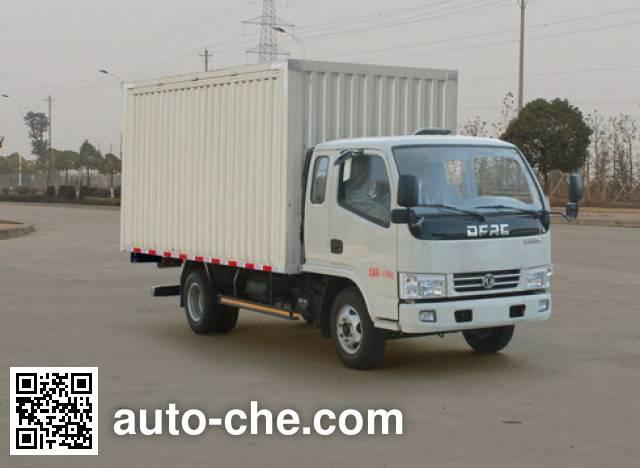 东风牌EQ5040XSHL3BDCAC售货车