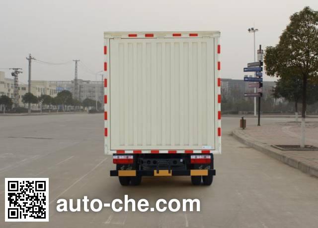 东风牌EQ5040XSHL3BDDAC售货车