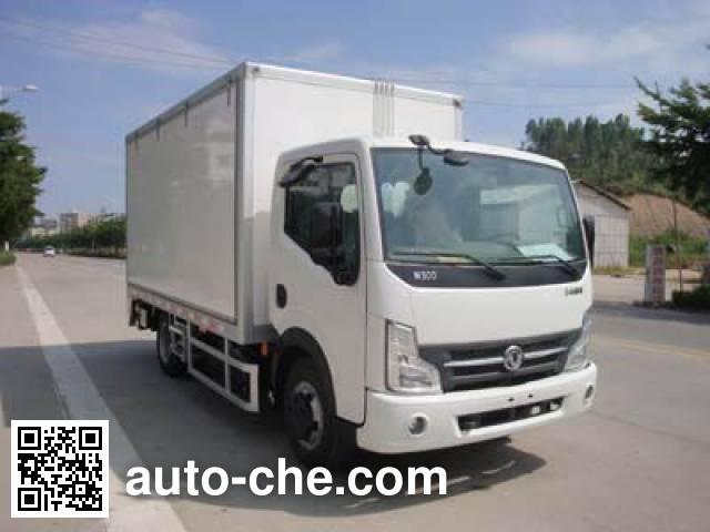 东风牌EQ5040XSHS4售货车