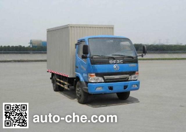 东风牌EQ5040XXYAC厢式运输车