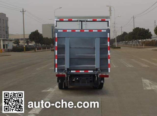 Dongfeng EQ5040XXYL3BDDAC фургон (автофургон)