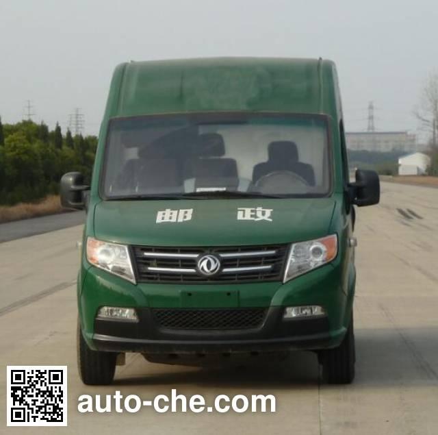 Dongfeng EQ5040XYZ5A1 postal vehicle