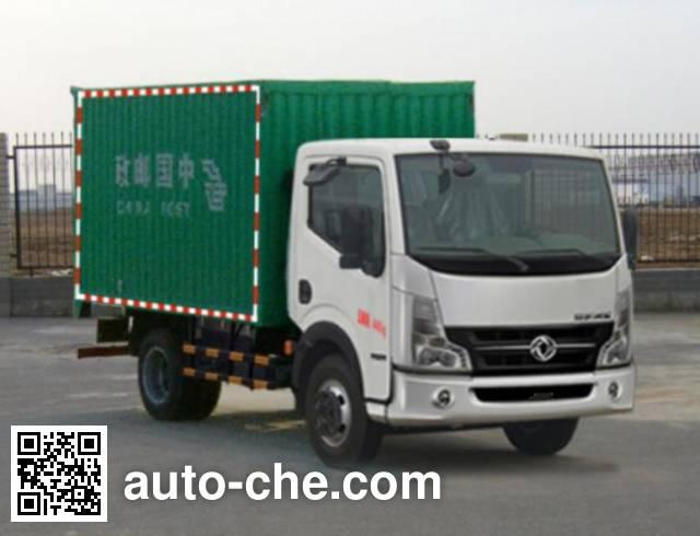 Dongfeng EQ5040XYZ9BDDAC postal vehicle