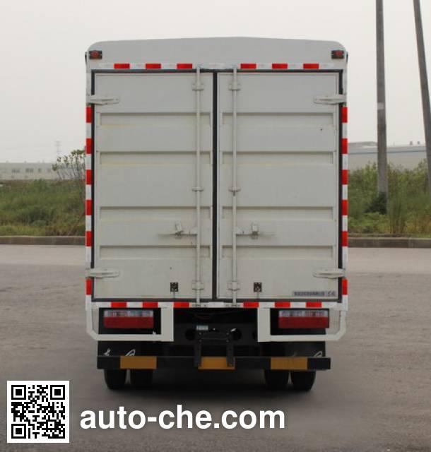 Dongfeng EQ5041CCY8BDBAC stake truck