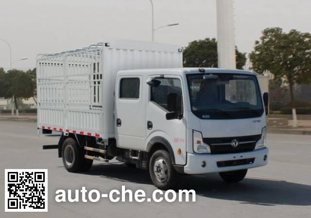 东风牌EQ5041CCYD5BDFAC仓栅式运输车