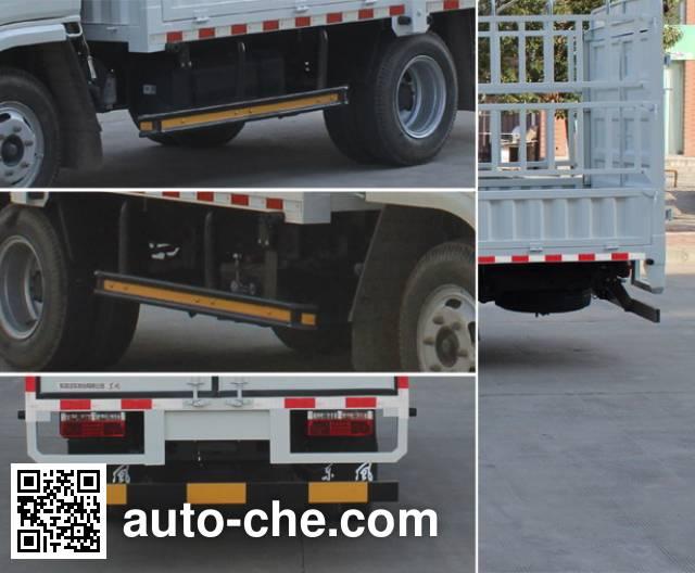 Dongfeng EQ5041CCY3BDFAC stake truck