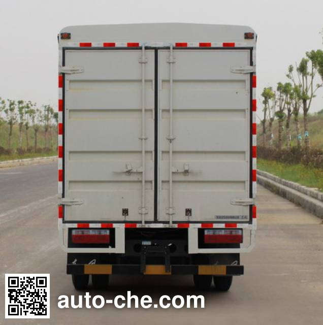 Dongfeng EQ5041CCYL8BDBAC stake truck