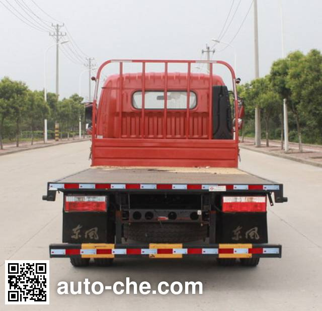 Dongfeng EQ5041TPB8BDBAC flatbed truck
