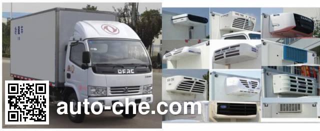 东风牌EQ5041XLC7BDFAC冷藏车