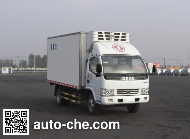 Dongfeng EQ5041XLC7BDFAC refrigerated truck