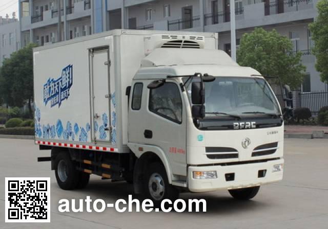 Dongfeng EQ5041XLCL8BDBAC refrigerated truck