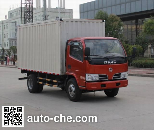东风牌EQ5041XSH3GDFAC售货车