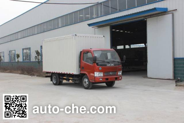 Dongfeng EQ5041XSH7BDFAC mobile shop