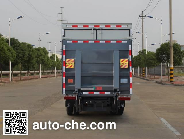 东风牌EQ5041XSH8BD2AC售货车