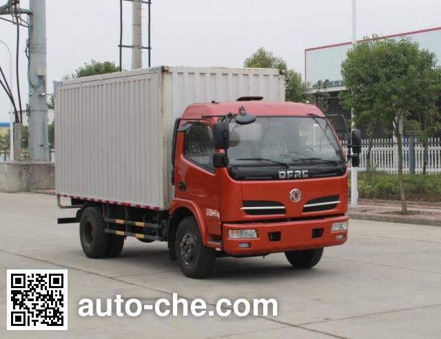 东风牌EQ5041XSH8GDFAC售货车