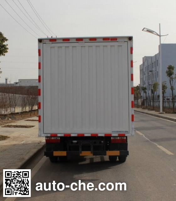 东风牌EQ5041XSHD5BDFAC售货车