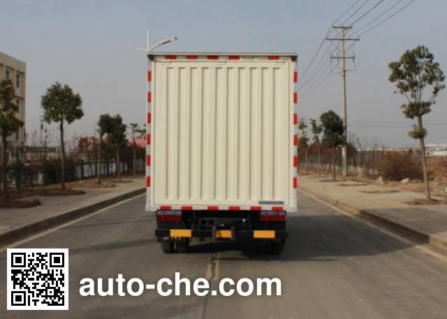 东风牌EQ5041XSHL7BDFAC售货车