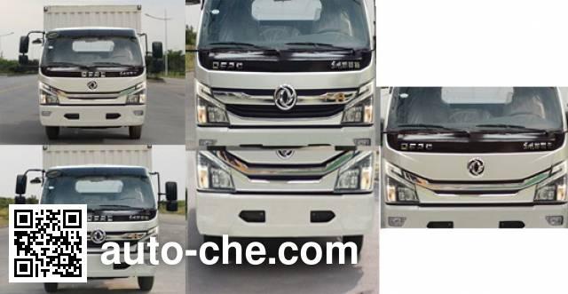 Dongfeng EQ5041XSHL8BD2AC mobile shop