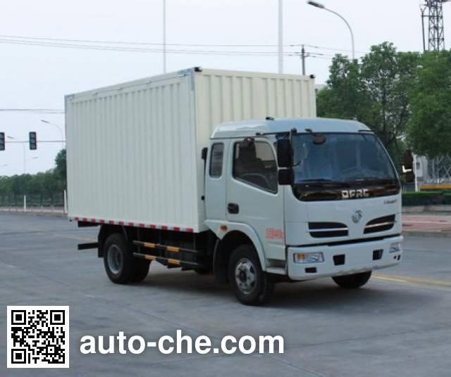 东风牌EQ5041XSHL8BD2AC售货车