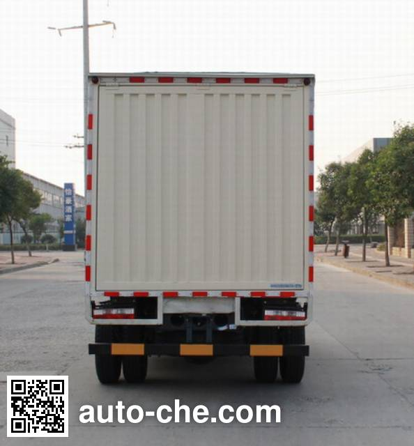 Dongfeng EQ5041XSHL8GDFAC mobile shop