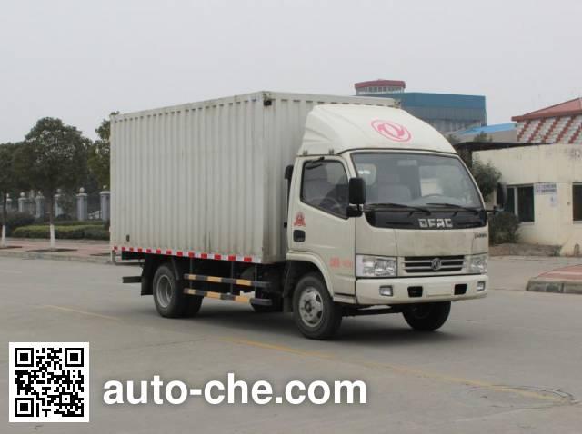 东风牌EQ5041XXY7BDFAC厢式运输车