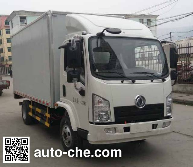 Dongfeng EQ5040XXYPBEV electric cargo van