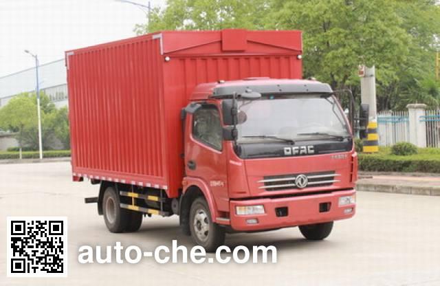Dongfeng EQ5041XYK8BD2AC wing van truck