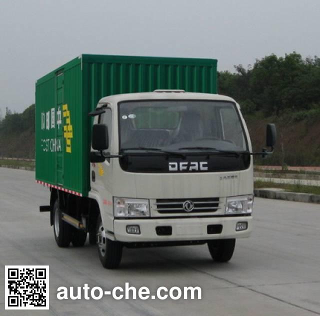 Dongfeng EQ5041XYZ3BDFAC postal vehicle