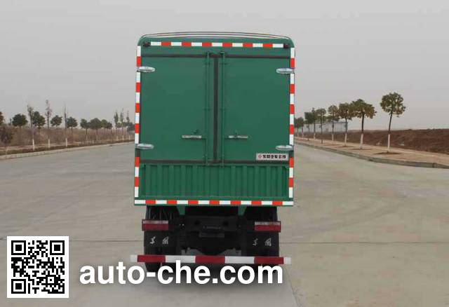 Dongfeng EQ5042CCYL1 stake truck