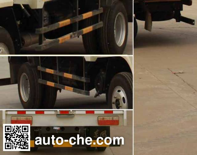 Dongfeng EQ5043CCYL stake truck