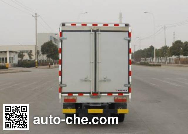 Dongfeng EQ5043CCYLN stake truck