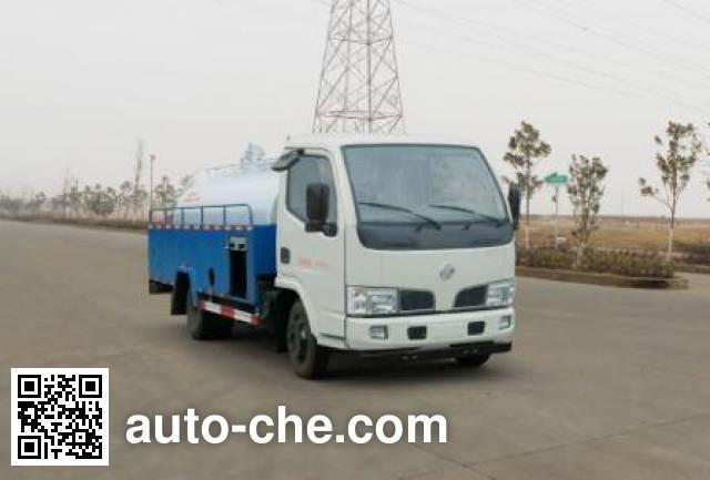 Dongfeng EQ5043GQXL street sprinkler truck