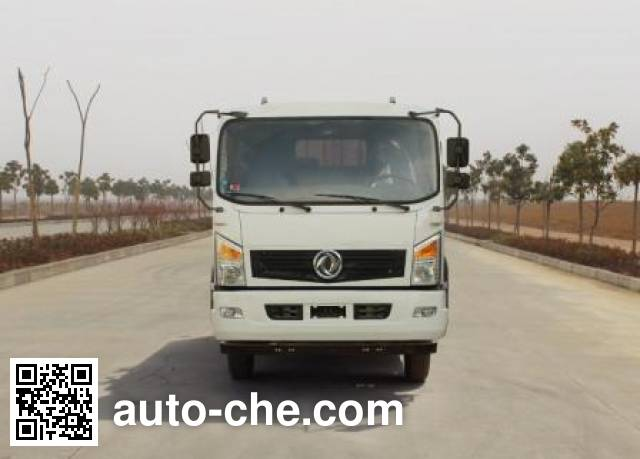 Dongfeng EQ5043TCALN food waste truck