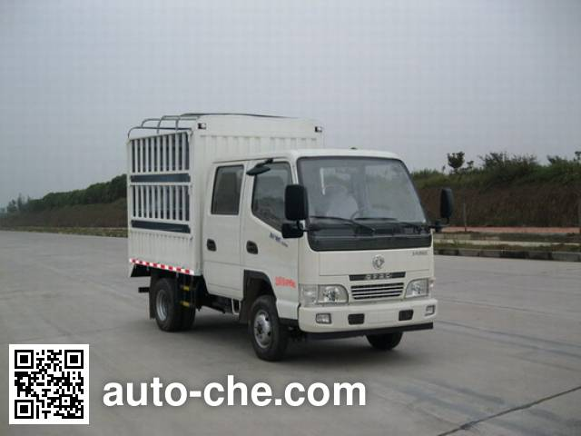 Dongfeng EQ5048CCYN4AC stake truck