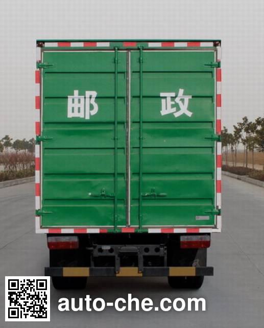Dongfeng EQ5060XYZ5BDFAC postal vehicle