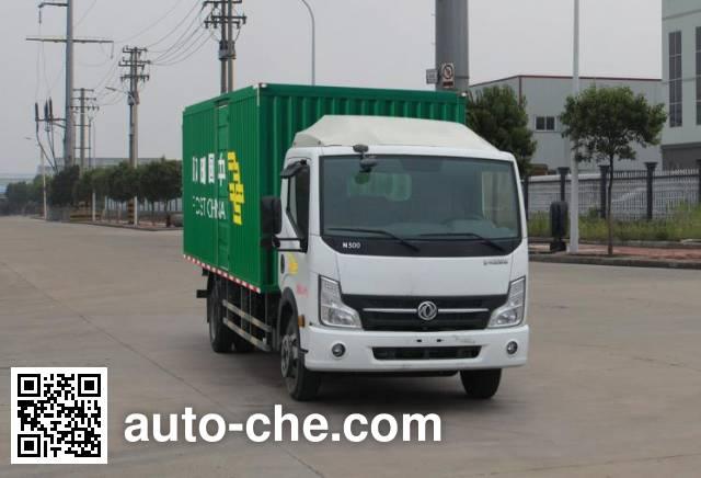 Dongfeng EQ5042XYZ5BDFAC postal vehicle