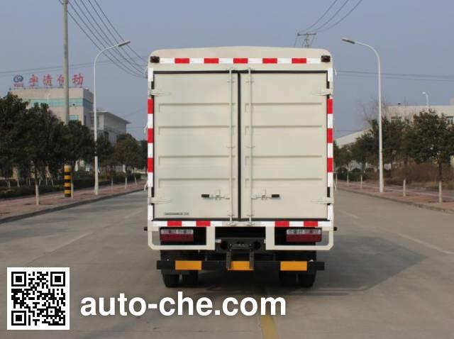 Dongfeng EQ5070CCYL7BDFAC stake truck