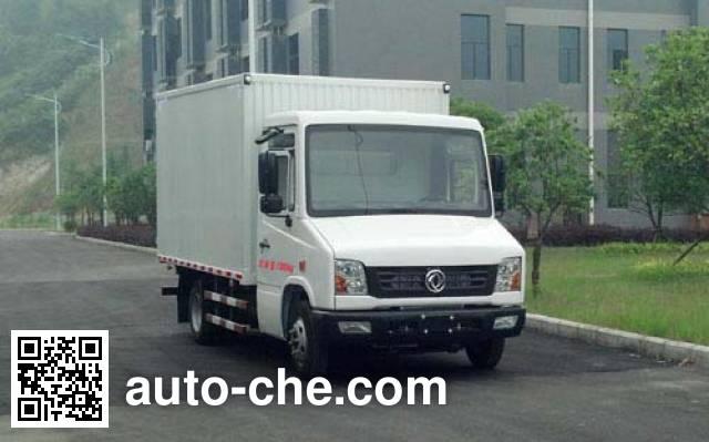 东风牌EQ5070XXYFN厢式运输车