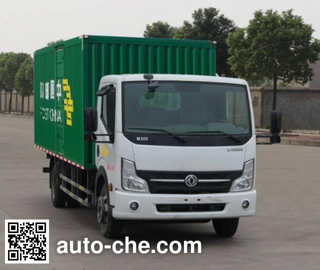 Dongfeng EQ5070XYZ5BDFAC postal vehicle
