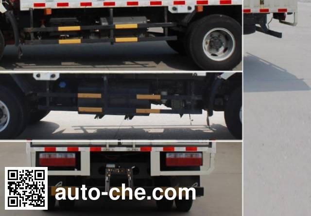 Dongfeng EQ5090CCYL8BDCAC stake truck